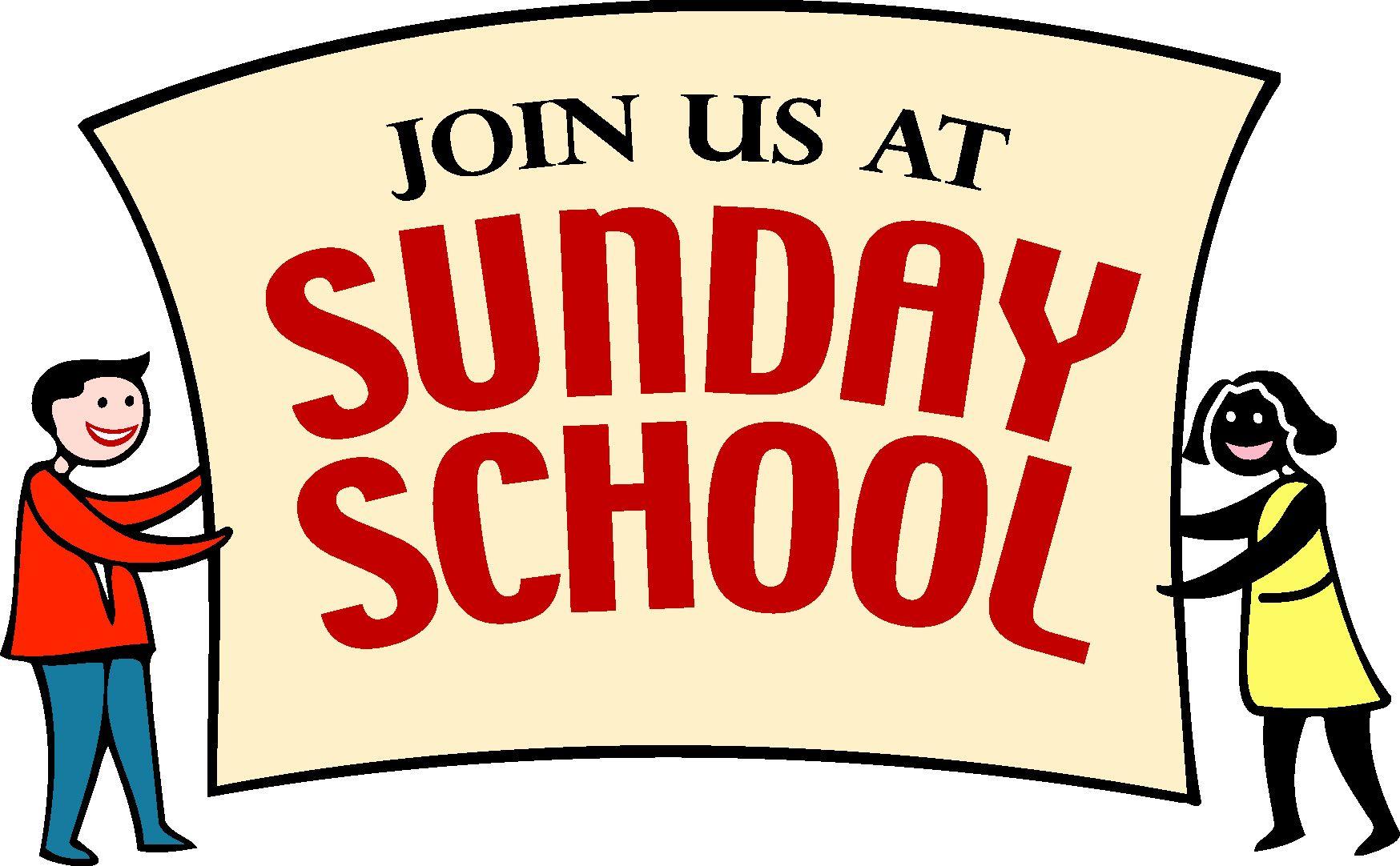 Sunday School1